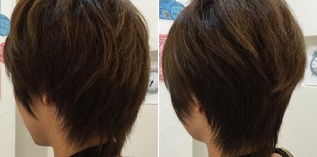 エンジェリックケア/東大阪・布施 美容室 K's(ケーズ)美人増強計画