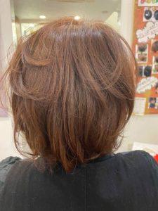 ウィッグメンテナンス/東大阪・布施 美容室 K's(ケーズ)美人増強計画