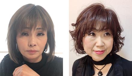 ダイアナ・ウィッグ/東大阪・布施 美容室 K's(ケーズ)美人増強計画